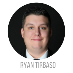 Ryan Tirbaso top cleveland ohio realtor