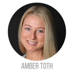 Amber Toth EZ Referral network top ohio real estate team