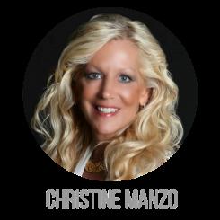 Christine Manzo top EZ Referral network realtor
