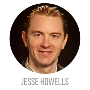 Jesse Howells top Cleveland Ohio Realtor, EZ Referral Network Top Real Estate Team