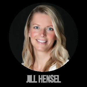 Jill Hensel EZ Referral Network Top Cleveland Realtor