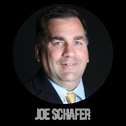 Joe Schafer Top EZ Referral Network Realtor, Top Cleveland Ohio Realtor