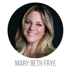 Mary Beth Frye Top Cleveland Ohio Realtor