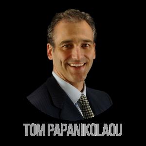 Tom Papanikolaou top Avon Ohio Realtor, EZ Referral Network Top Ohio Real Estate Team