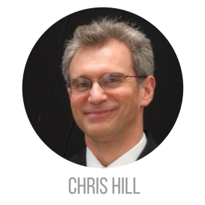 chris hill top cleveland real estate agent