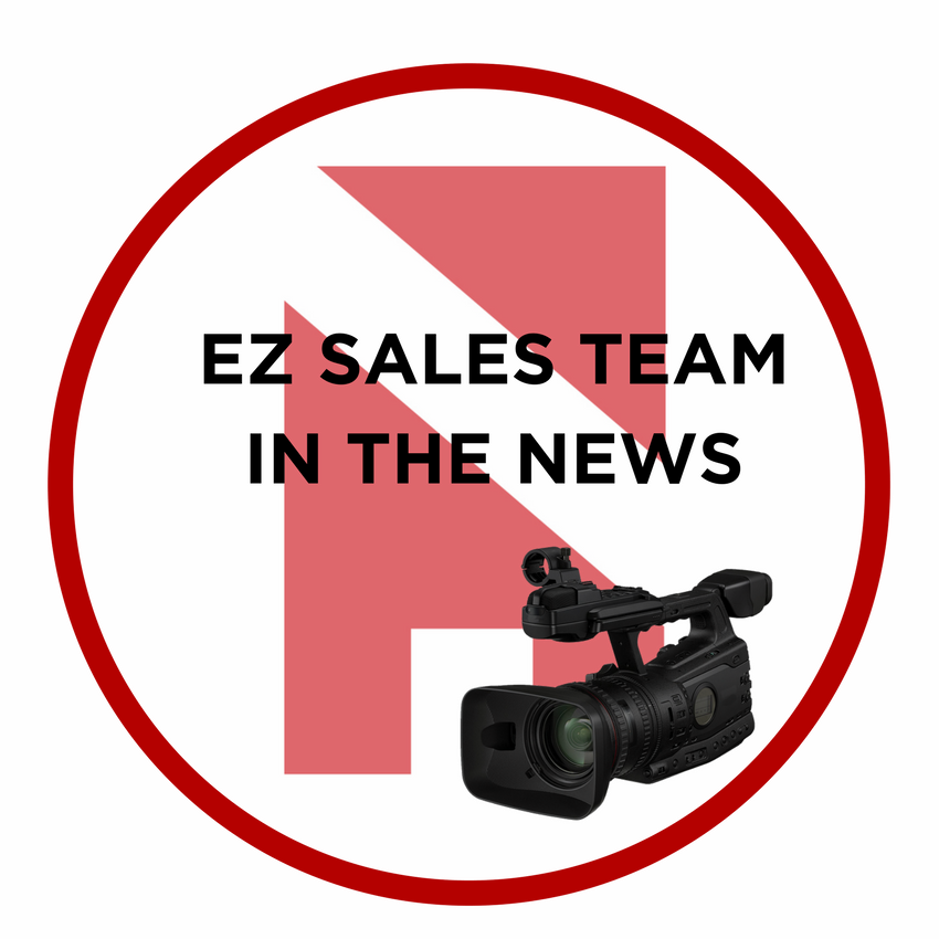 EZ Sales Team at Keller Williams Realty