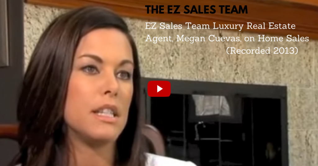 ez sales team top real estate agent, top realtor