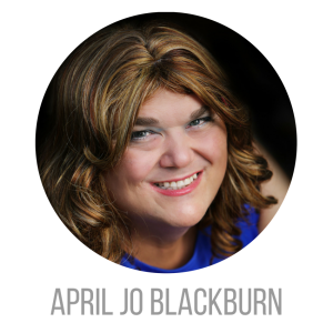 April Jo Blackburn top cleveland realtor