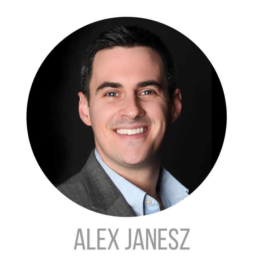 Alex Janesz realtor