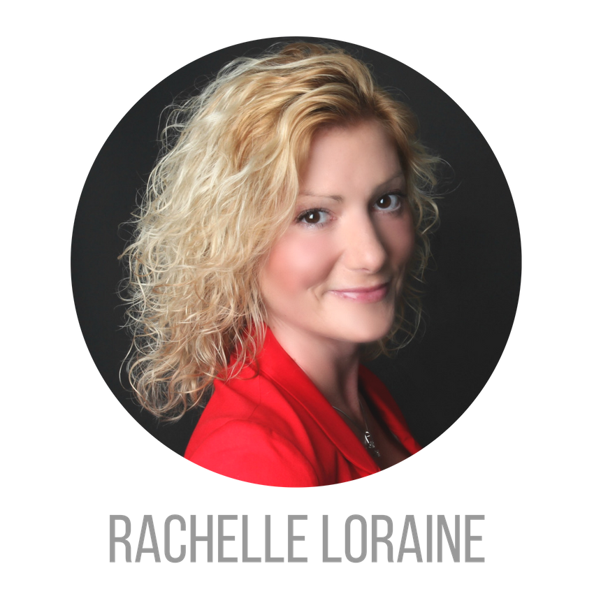 Rachelle Loraine Top Ohio Realtor