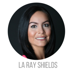 La Ray Shields top Cleveland Ohio Realtor
