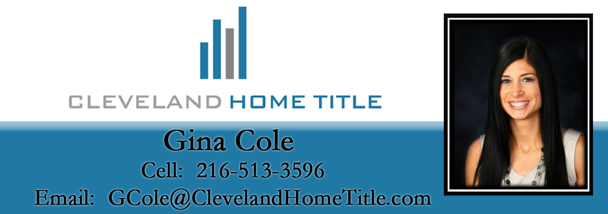 Cleveland Home Title Real Estate