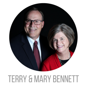 Terry and Mary Bennett Top Cleveland Ohio Realtors