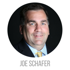 Joe Schafer Top EZ Referral Network Realtor, Top Cleveland Ohio Realtor
