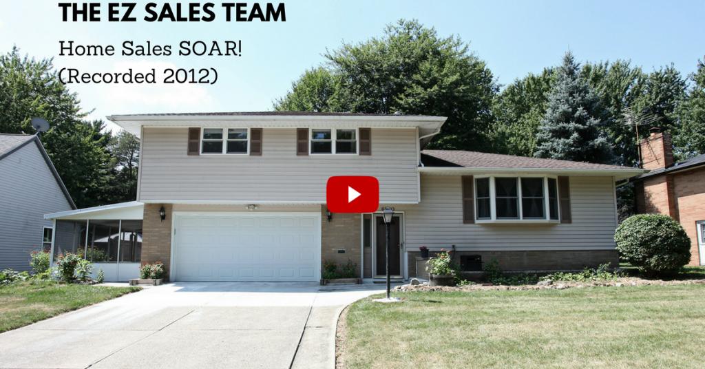 ez sales team top real estate team