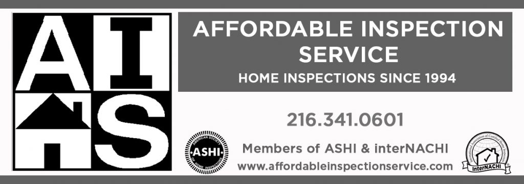 Cleveland Residential Home Inspectors Affordable Inspection Services