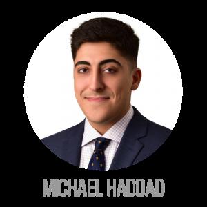 Michael Haddad Top Ohio Realtor