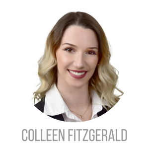 COLLEEN FITZGERALD TOP CLEVELAND REALTOR