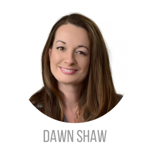 Dawn Shaw Top Ohio Realtor