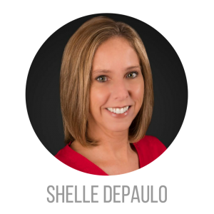 Shelle DePaulo Top Ohio Realtor