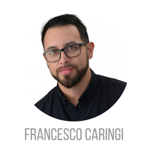 Francesco Caringi Top Cleveland Realtor