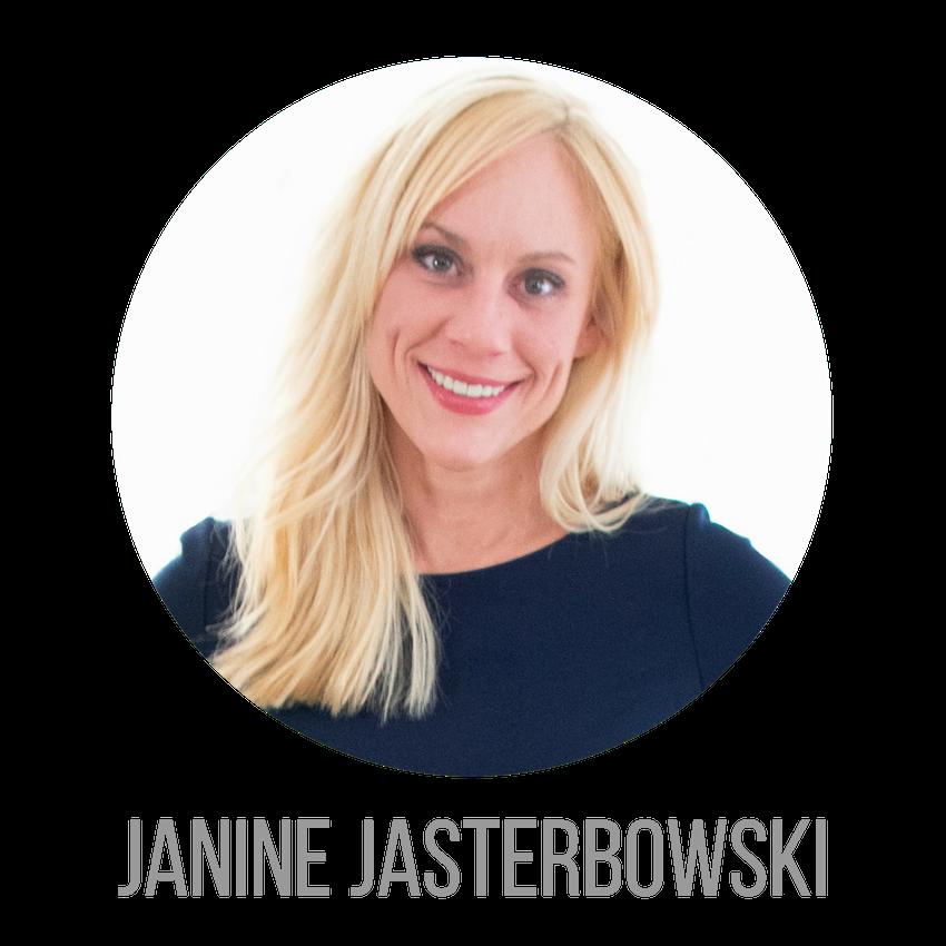 Janine Jasterbowski Top Cleveland Realtor