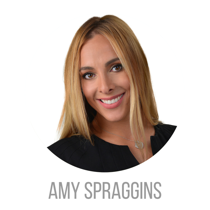 Amy Spraggins Top Cleveland Realtor