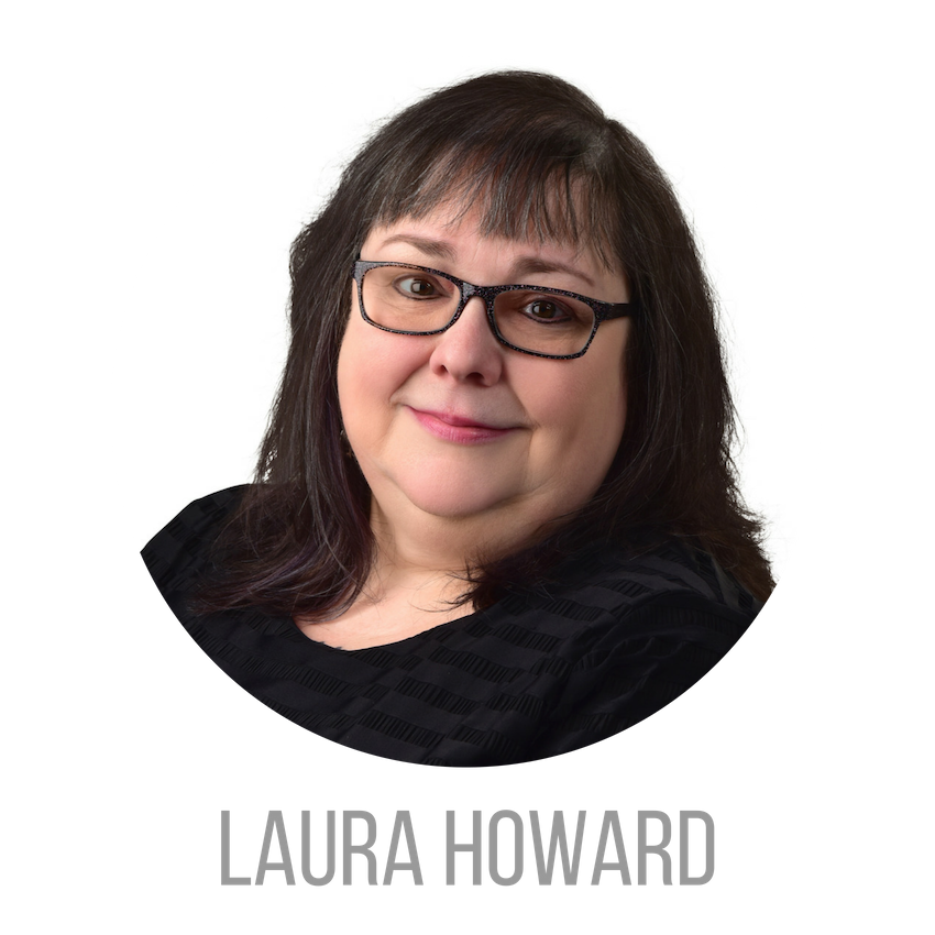 Laura Howard Listings Coordinator