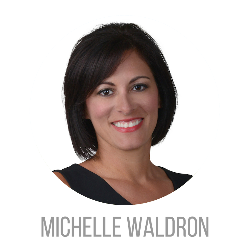 Michelle Waldron Top Cleveland Realtor