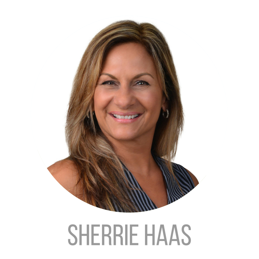 Sherrie Haas Top Cleveland Realtor
