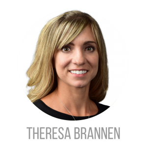 Theresa Brannen Top Cleveland Realtor