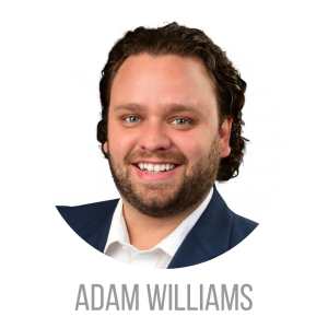 Adam Williams EZ Media Productions Director