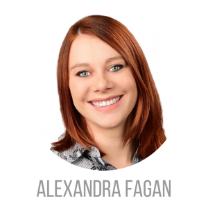 Alexandra Fagan Top Cleveland Realtor