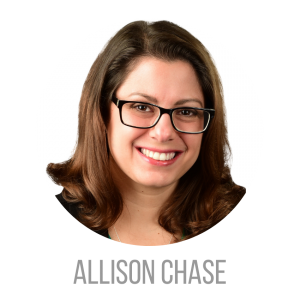 Allison Chase Listings Coordinator
