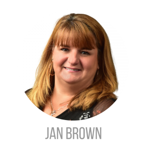 Jan Brown Closings Director