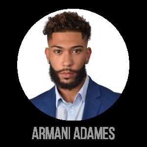Armani Adames Cleveland Ohio Realtor