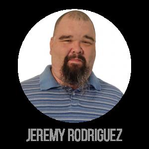 Jeremy Rodriguez