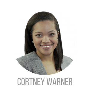 Cortney Warner Marketing Director