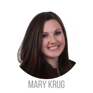 Mary Krug Top Cleveland Realtor