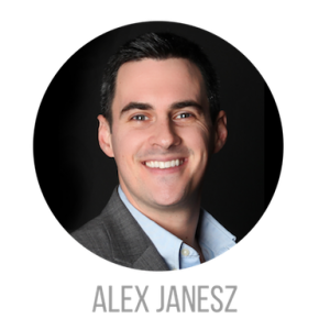 Alex Janesz Top Ohio Realtor