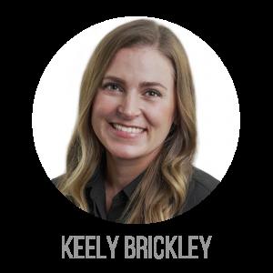 Keely Brickley Top Ohio Realtor