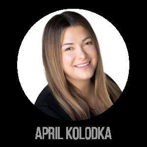 April Kolodka Top Ohio Realtor