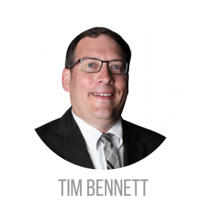 Tim Bennett Top Ohio Realtor