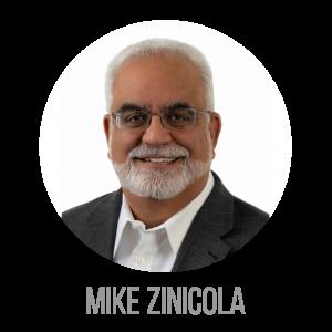 Mike Zinicola Top Ohio Realtor